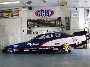 Gbc Racing